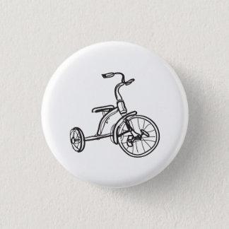 poco botón del trike