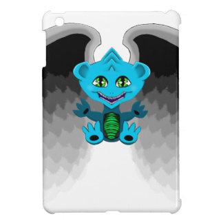 Poco dragón con las alas