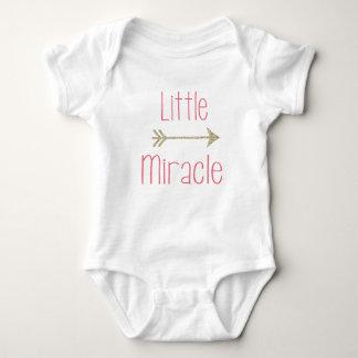 Poco juego del cuerpo del bebé del milagro body para bebé