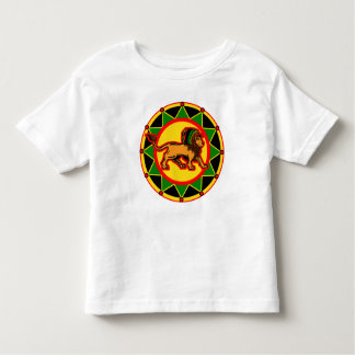 Poco Rasta Camisetas