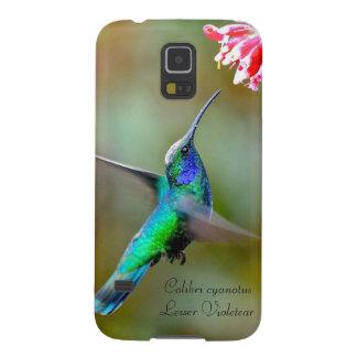 Poco Violetear Funda Galaxy S5