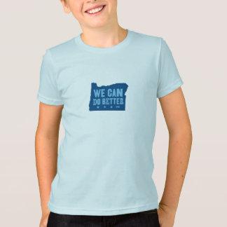 Podemos hacer una mejor camiseta