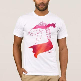 Poder de caballo de Jesse Lebon Camiseta