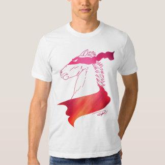 Poder de caballo de Jesse Lebon Camisetas