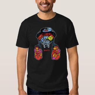 Poder de Hemi Mopar Camisetas