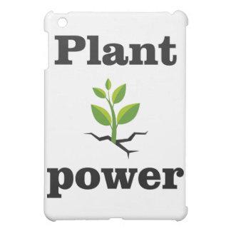 Poder de la planta