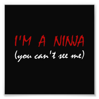 ¿Poder de Ninja? t me considera Cojinete