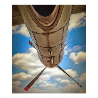 Poder del aeroplano fotos