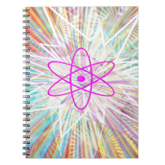 Poder del alma: Diseño artístico de energía solar Libros De Apuntes