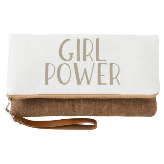 Poder del chica clutch
