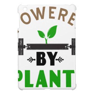 poder por diseño lindo de las plantas