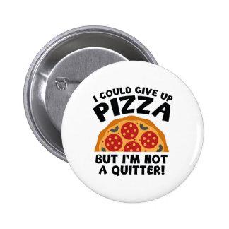 Podría dar para arriba la pizza chapa redonda de 5 cm