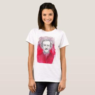 Poe by CalaveraDiablo Camiseta