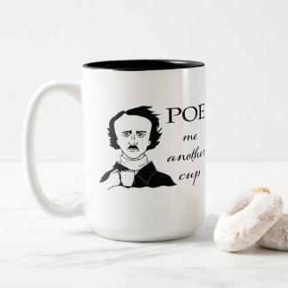 POE yo otra taza