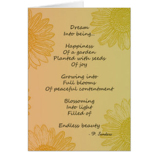 Poema ideal