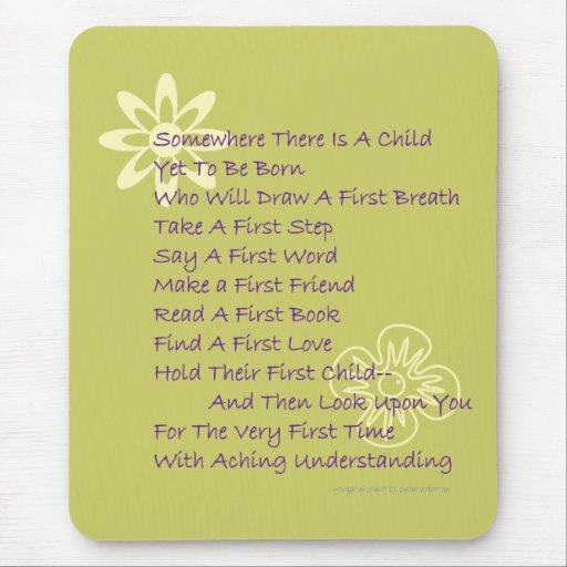 Expecting Parents Poems