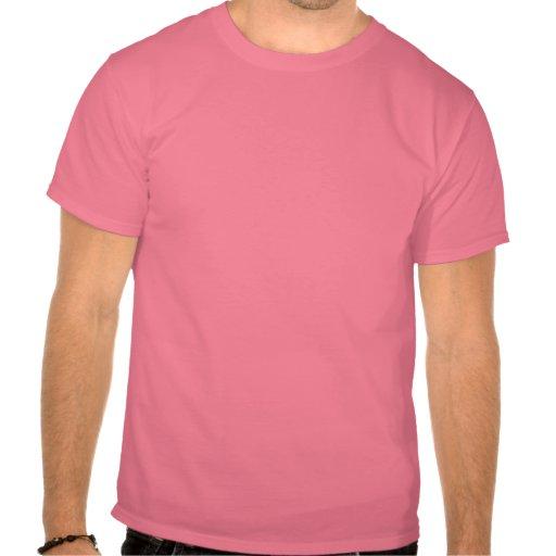 pointe del en camiseta