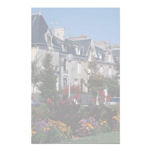 Poitou-Charentes, La Rochelle, Francia Papeleria