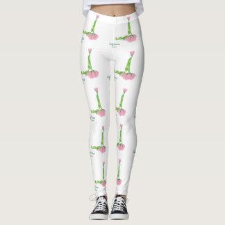 Polainas (actitud del personal) leggings