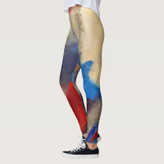 Polainas americana leggings
