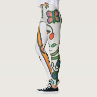 Polainas de Bizarro Leggings