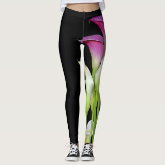 Polainas de la cala leggings