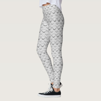 Polainas de la flecha leggings