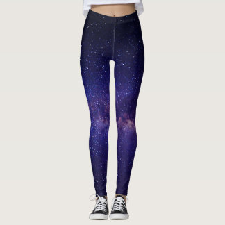 Polainas de la galaxia leggings
