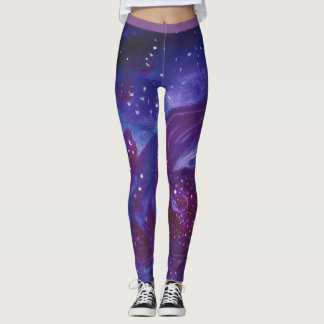 Polainas de la unicidad leggings