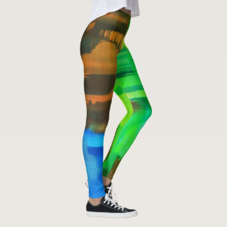 Polainas de los ecos leggings