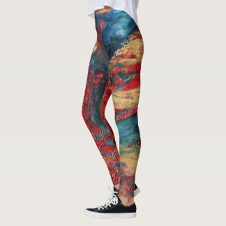Polainas de Neverland Leggings