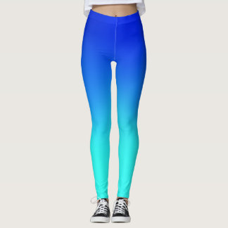 Polainas de Ombre Leggings