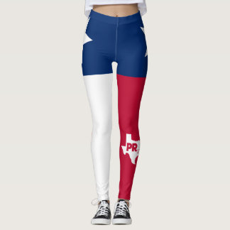 Polainas de PRx Tejas Leggings