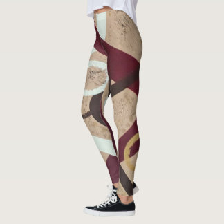 "Polainas de ""Ribbin"" Leggings"