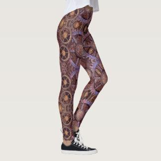 Polainas de Steampunk Leggings