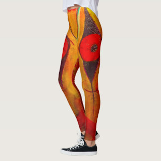 Polainas de Urangaclown Leggings