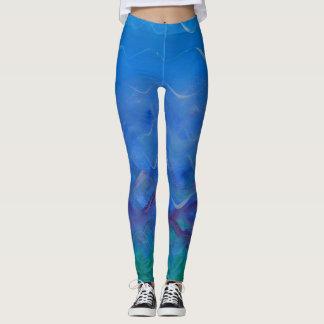Polainas del agua leggings