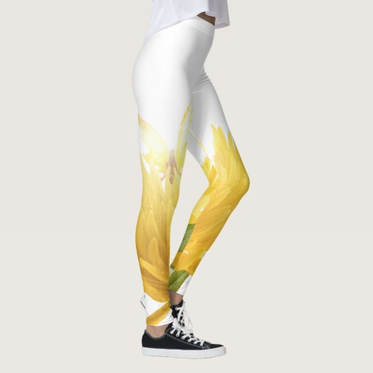 Polainas del ángel de Naturewear Leggings