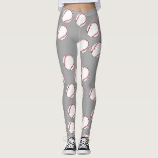 Polainas del béisbol leggings