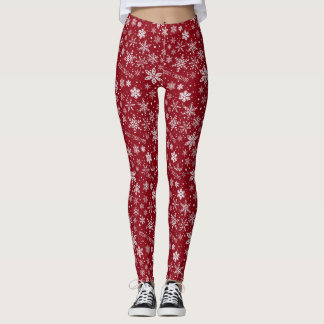 Polainas del navidad leggings