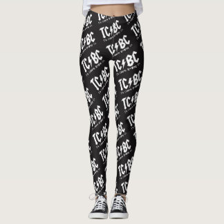 Polainas del rayo de TC/BC Leggings