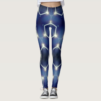 Polainas eléctricas de la marina de guerra leggings