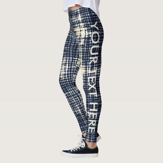 Polainas fablic modificadas para requisitos leggings