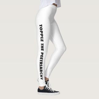 Polainas feministas leggings