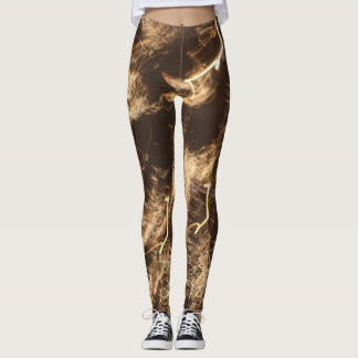 polainas leggings