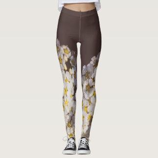 Polainas minúsculas de las maravillas leggings