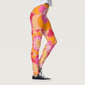 Polainas para mujer de la moda - pantalones leggings