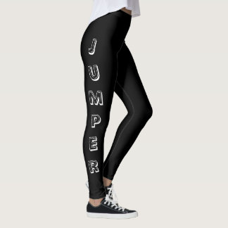 Polainas - puente leggings