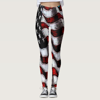 Polainas viejas de la gloria leggings