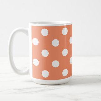 polca taza de café